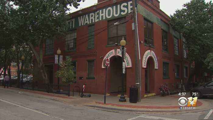 Spaghetti Warehouse In Downtown Dallas Closing After 47 Years