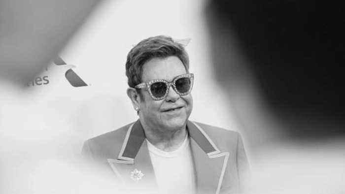 Elton John supports Duke & Duchess of Sussex's U.K. newspapper lawsuit