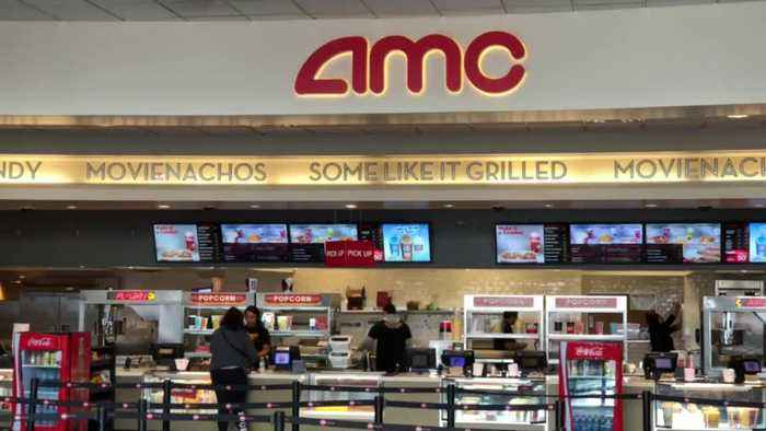 AMC Theatres Announces New Streaming Service