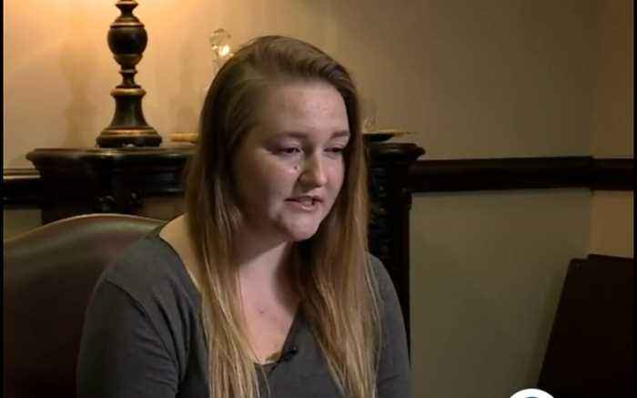 Former Port St. Lucie  High School student files lawsuit against the school district