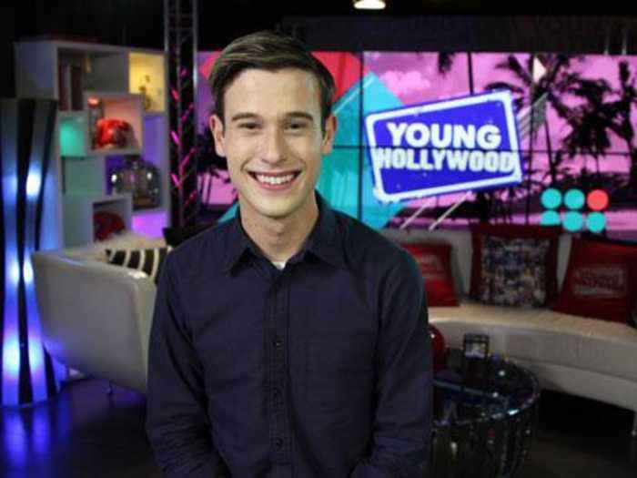 Never Have I Ever: Psychic Edition with Medium Tyler Henry