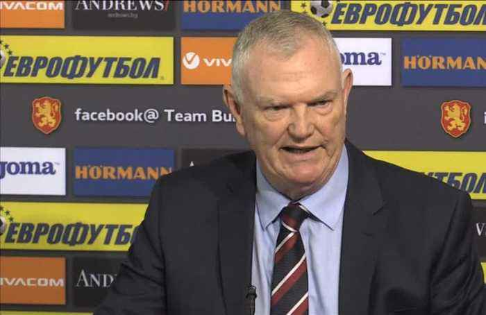 'Probably one of the most appalling nights I have seen in football' - English FA chairman Clarke