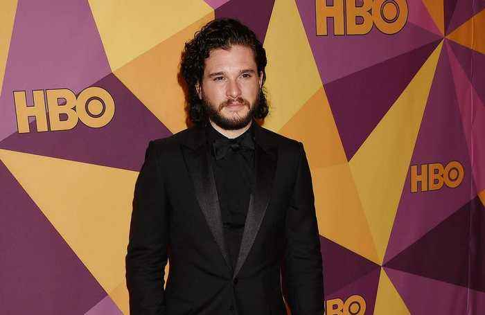 Kit Harington: Game of Thrones will help me with Eternals role