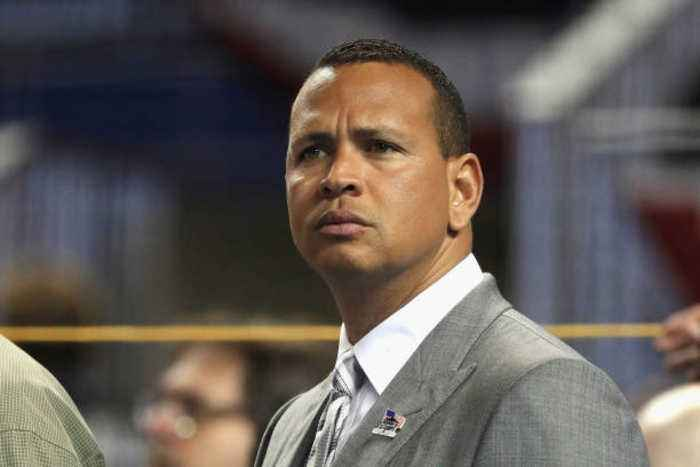 Alex Rodriguez Says MLB Suspension Was 'One of the Best Things That Happened' to Him