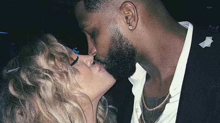 Khloe Kardashian ADMITS She FORGIVES Tristan Thompson For Cheating On Her With Jordyn Woods!