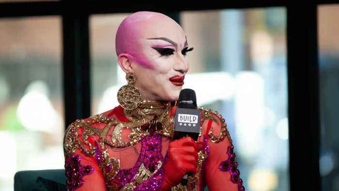 Sasha Velour Chats About 'Smoke & Mirrors,' Her One-Queen Magic Show