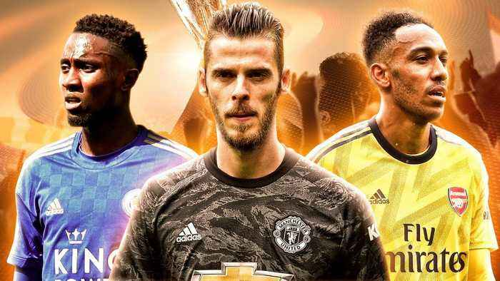 Players Who Are TOO GOOD For Their Club XI!