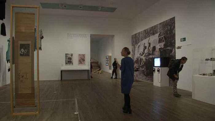 Tate stages retrospective of South Korean video artist Nam June Paik