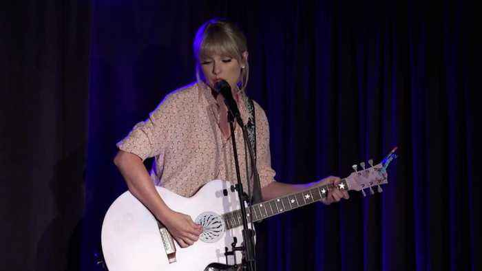 Taylor Swift Is The World's Highest-Paid Celebrity