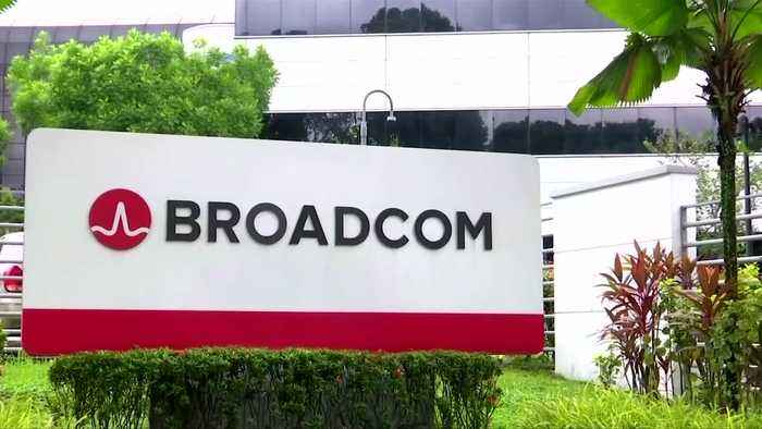 Amazon, Broadcom face new antitrust probes in Europe
