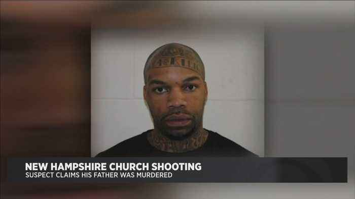 Accused Wedding Shooter Held Without Bail