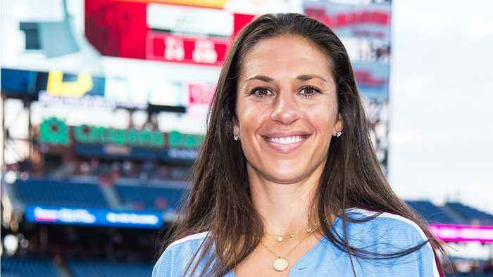 USWNT Captain Carli Lloyd Reveals The Truth About The 2019 World Cup