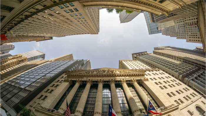 Wall Street Lower: Trade Concerns Linger