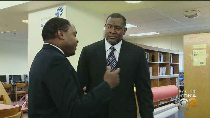 Dr. Anthony Hamlet Reprimanded For Trip By School Board