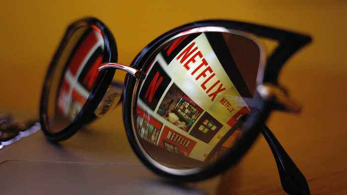 Jim Cramer: It's Time to Remove Netflix from FAANG