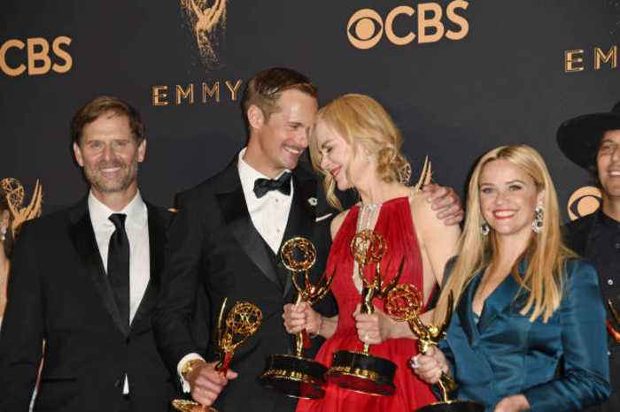 Nicole Kidman and Alexander Skarsgard to reunite for 'The Northman'