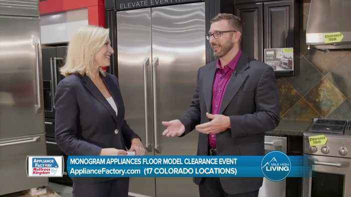 Appliance Factory And Mattress Kingdom- Cool Prices To Upgrade Your Kitchen