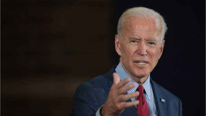 Joe Biden Is Tight On Cash When It Comes To The Presidential Race