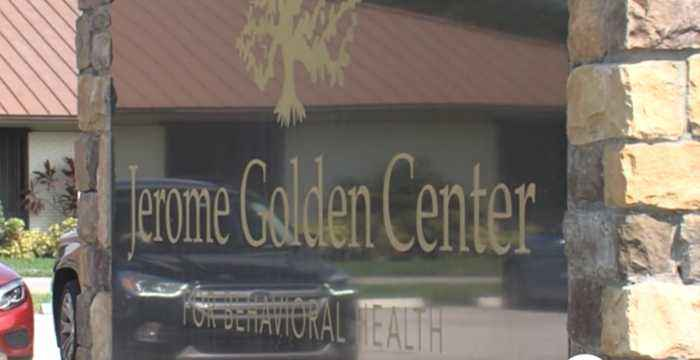 Case workers worried for clients, future of Jerome Golden Center