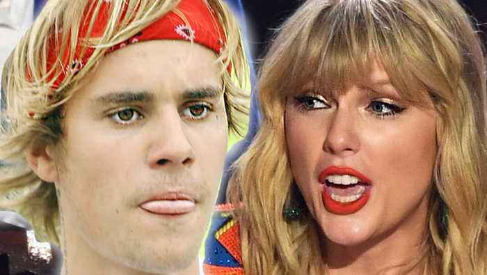 Justin Bieber Apologizes To Taylor Swift After Mocking Banana Video?