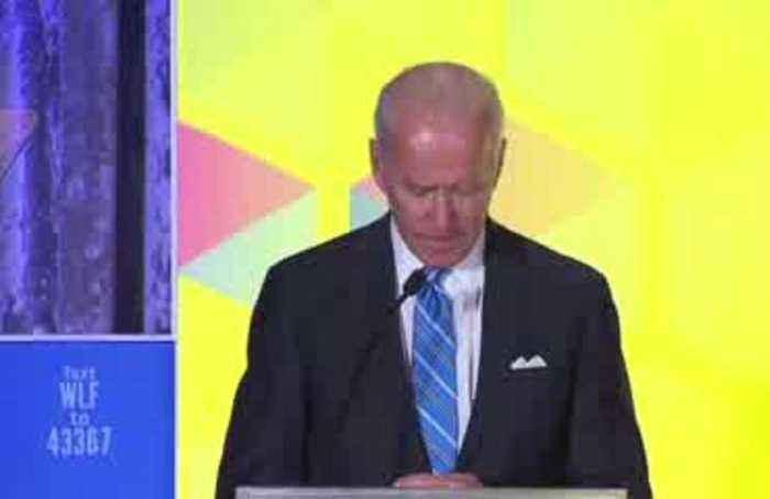 Trump will become 'more erratic': Biden