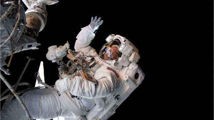 NASA: First All-Women Spacewalk, Tomorrow Morning