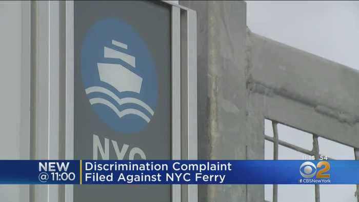 Discrimination Lawsuit Filed Against NYC Ferry
