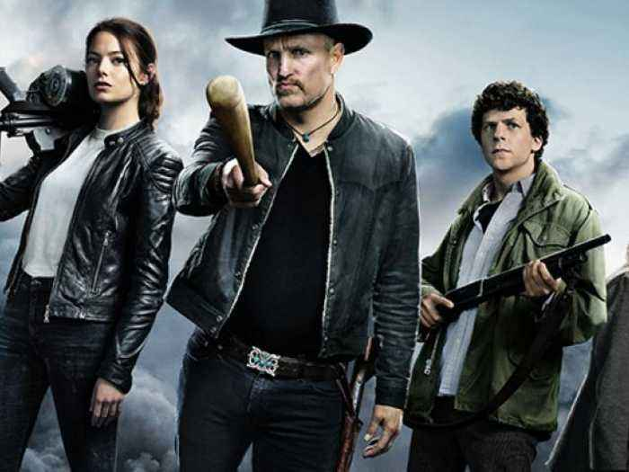 Zombieland: Double Tap: Video Review