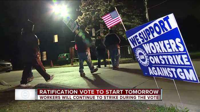 Breaking down the UAW and GM tentative agreement