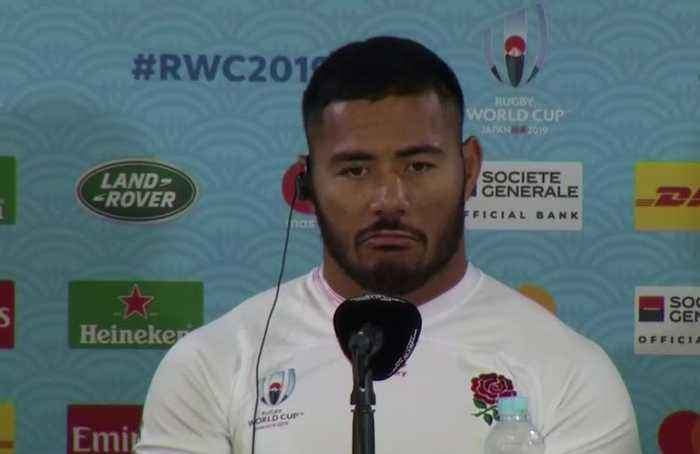 Tuilagi delighted to be back in harness with Slade