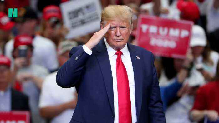 Trump Targets Democrats