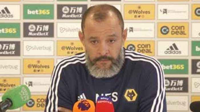 Nuno: Traore can get even better