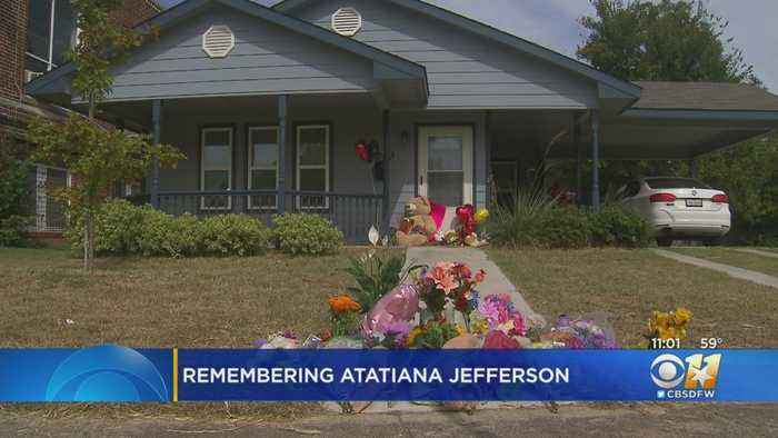 Family, Community Prepare To Say Goodbye To Atatiana Jefferson At Her Funeral Saturday