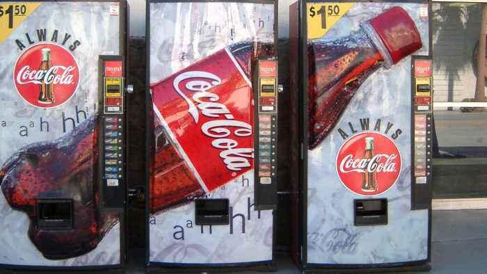 Jim Cramer Explains Why Coca-Cola's Earnings Has No Consumer Correlation