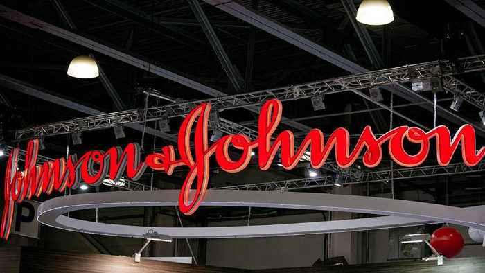 Jim Cramer on Johnson & Johnson's Baby Powder Recall