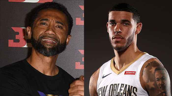BBB's Alan Foster EXPOSING Lonzo Ball on YouTube! Claims He's HIDING Injury From Pelicans
