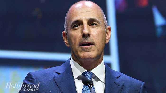 NBCUniversal Won't Conduct Matt Lauer Investigation   THR News