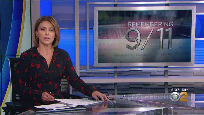 1,645th Victim Of 9/11 Terrorist Attack Identified