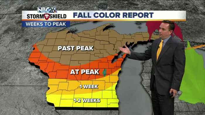 NBC26 Storm Shield Forecast