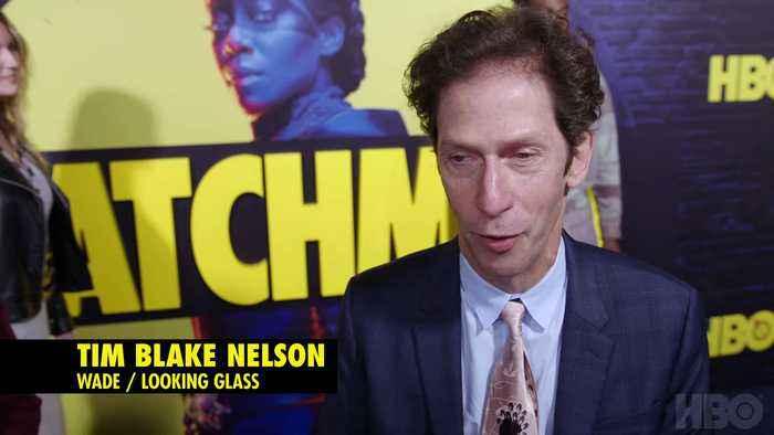 Watchmen HBO - Red Carpet Premiere