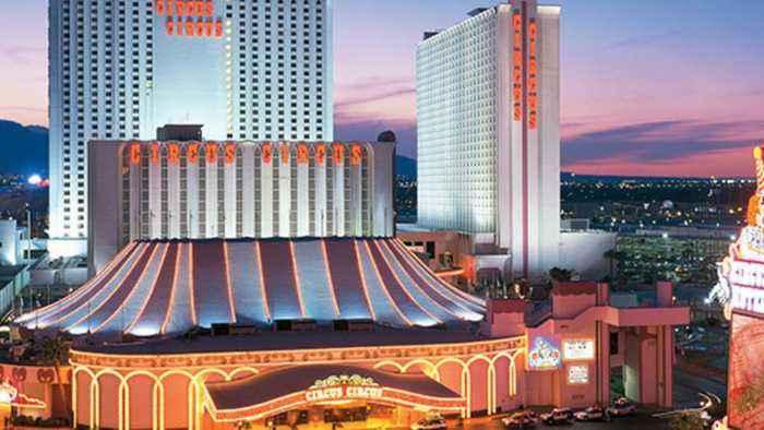 Circus Circus Las Vegas turns 51