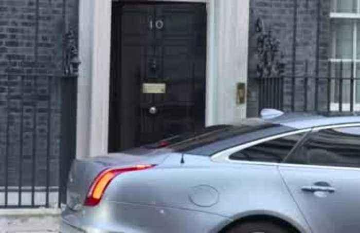 MPs prepare to vote on Johnson's deal