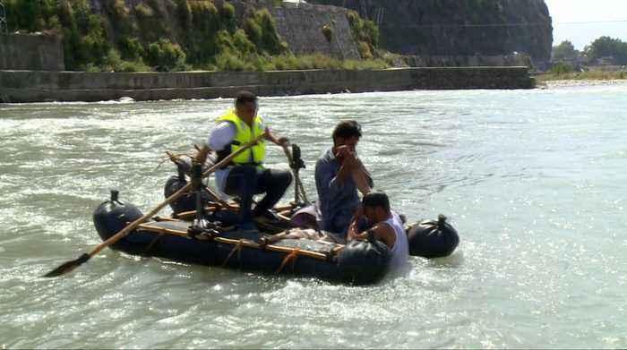 Pakistan's deadly river: Swat volunteer calls for gov't action