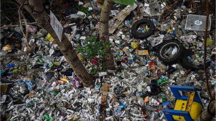 America's Biggest Garbage Company Stops Dumping Trash Overseas