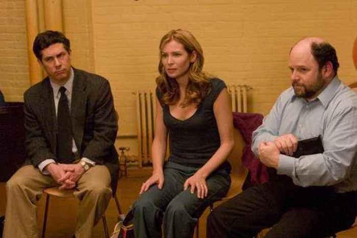 Ira & Abby movie (2006)