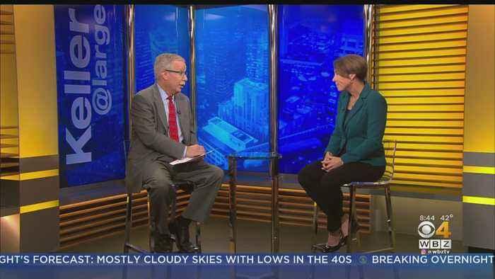 Keller @ Large: Maura Healey On Purdue Pharma Settlement