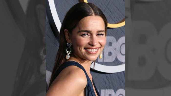 'Game of Thrones' gave Emilia Clarke financial freedom and lady balls