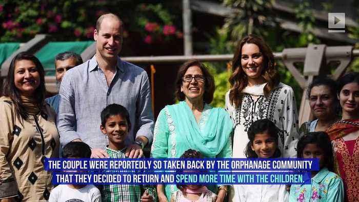 Kate Middleton Shares First Ever Instagram Post