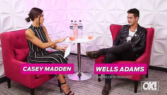 Wells Adams Is 'Taking Credit' For Bachelorette Contestant Mike Johnson & Demi Lovato Dating