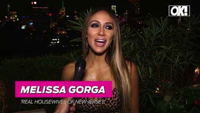 Melissa Gorga Explains The Status Of Her Relationship With On/Off Nemesis Teresa Guidice After They Reunite For Father-In-Law'